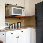 Thumbnail image for DIY Microwave Stand